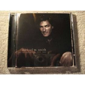 Cd Michael W. Smith Second Decade 1993 2003 Original Novo