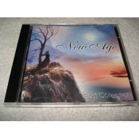 Cd New Age Best Collection Original Lacrado