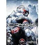 Game Pc Crysis Original Novo Lacrado