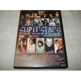 Dvd Superstars In Concert Novo Original Lacrado