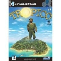 Game Pc Tropico Novo Original Lacrado