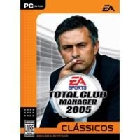 Game Pc Total Club Manager 2005 Novo Original Lacrado