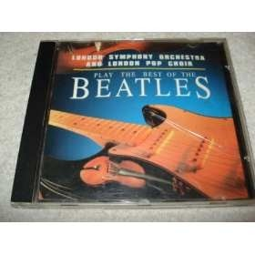 Cd The Best Of The Beatles Novo Original Lacrado