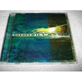 Cd Godzilla The Album Novo Lacrado