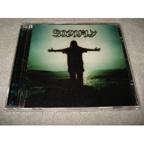 Cd Soulfly Original Lacrado