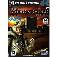 Game Para Pc Stronghold Deluxe Novo Original Lacrado