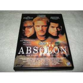 Dvd Absolon Com Christopher Lambert E Lou Diamond Phillips