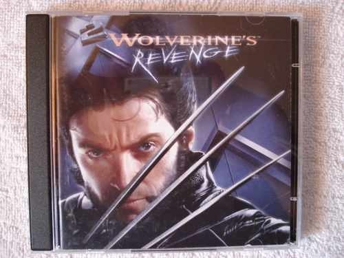 Game Para Pc X2 Wolverine's Revenge Original Novo