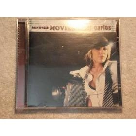 Cd Movies Danni Carlos Rock 'n' Road Original Lacrado