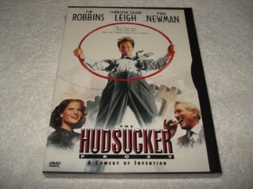 Dvd Importado Usa Região 1 The Hussucker Com Tim Robbins