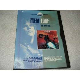 Dvd Meat Loaf Bad Out Of Hell Original