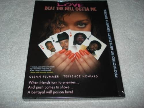 Dvd Importado Usa Região 1 Love Beat The Hell Outta Me