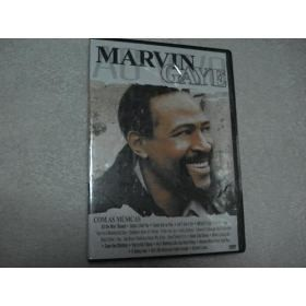Dvd Marvin Gaye Ao Vivo Original