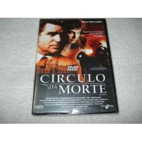 Dvd Circulo Da Morte De Treat William Novo Original Lacrado