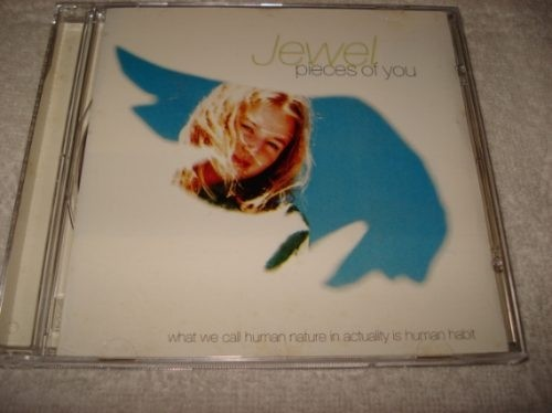 Cd Jewel Pieces Of You Novo Lacrado