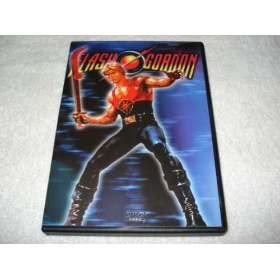 Dvd Flash Gordon 4 Capítulos Novo Original Lacrado