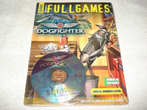 Game Pc Revista Full Games Game Dogfighter Para Pc