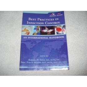 Livro Best Practices In Infection Control 2007