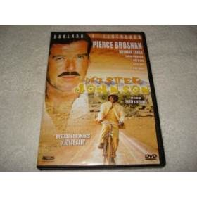 Dvd Mister Johnson Com Pierce Brosnan E Denis Quilley