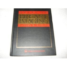 Livro Atlas Of Breast Imaging Daniel Kopans 1999