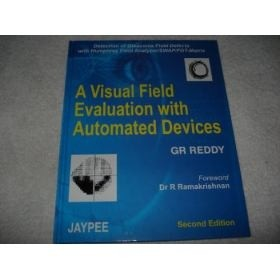 Livro A Visual Field Evaluation With Automated Devices 2006