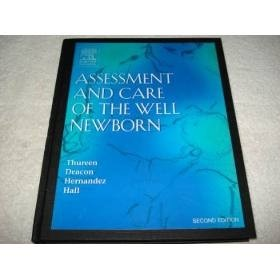 Livro Assessment And Care Of The Well Newborn - 2a.ed. 2005
