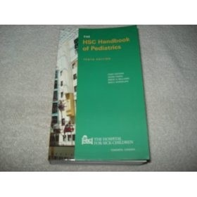 Livro The Hsc Handbook Of Pediatrics - 10a. Ed. - Cheng