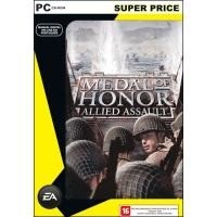 Game Pc Medal Of Honor Allied Assault Novo Original Lacrado