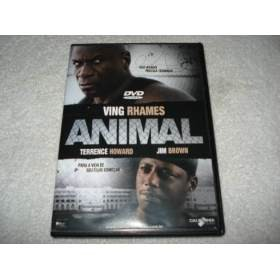 Dvd Animal Com Ving Rhames