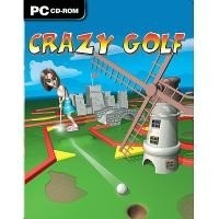Game Crazy Golf Pc Novo Original Lacrado