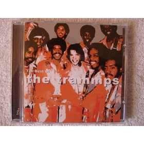 Cd The Best Of The Trammps Original