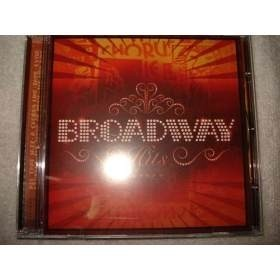Cd Broadway Hits Original Novo
