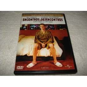 Dvd Encontros E Desencontros Com Bill Murray Lacrado
