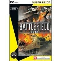 Game Pc Battlefield 1942 Novo Original Lacrado