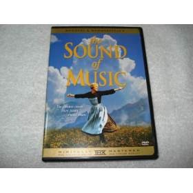 Dvd Rodgers Hammerstein's The Sound Of Music Novo Original