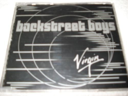 Cd Backstreet Boys