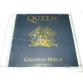 Cd Queem Greatest Hith 2