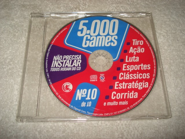 Game Pc 5000 Games Digerati Games
