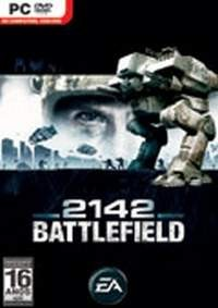 Game Pc Battlefield 2142 - Dvd-rom Novo Lacrado