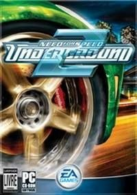 Game Need For Speed Underground 2 - Cd-rom Novo Lacrado - Edição de Luxe