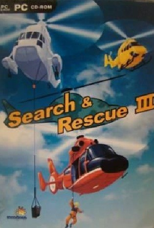 GAME PC SEARCH E RESCUE 3 ORIGINAL E LACRADO