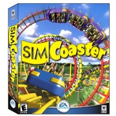 GAME PC SIM COASTER LACRADO