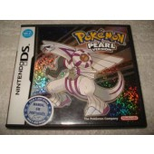 Game Nintendo Ds Nds Pokémon Pearl Version