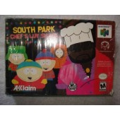 Game Para Nintendo 64 South Park Chef's Luv Shack Original