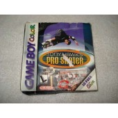 Game Para Game Boy Advance Pró Skater Origiinal