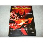 Dvd Year Of The Horse Neil Young E Crazy Horse Live Lacrado