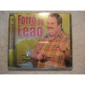 Cd Forró Do Leão Volume 1 Original Lacrado