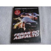 Dvd Feras Do Asfalto Novo Original Lacrado