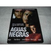 Dvd Águas Negras Com Dee Barry E Mark Lee Lacrado