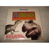 Cd Knowledge Adventure 3-d Dinosaur Lacrado Novo